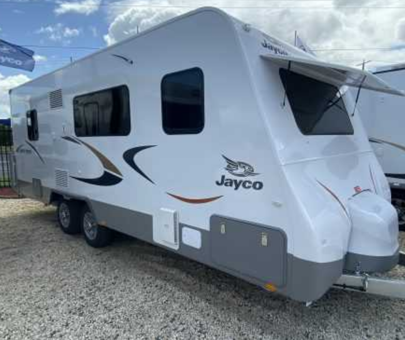 2019 Jayco Journey 19.61-3 Touring